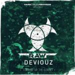 Cover: Deviouz - Tearing Up The Street