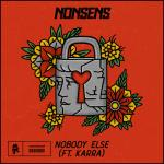 Cover: Nonsens - Nobody Else