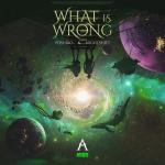 Cover: Yoshiko & Nightshift - What Is Wrong