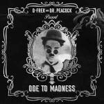 Cover: Dr. Peacock - Ode To Madness