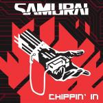Cover: Samurai feat. Refused - Chippin' In
