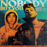 Cover: CMC$ & Asher Angel - Nobody But You