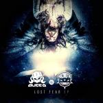 Cover: Alice-D vs. Hozinotik - Lost Fear