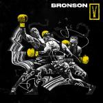 Cover: Bronson - Keep Moving