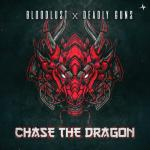 Cover: Deadly Guns - Chase The Dragon