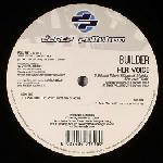Cover: Builder - Her Voice (Dub Mix)