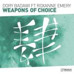 Cover: Roxanne Emery - Weapons Of Choice