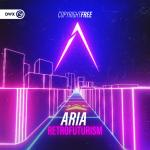 Cover: Aria - Retrofuturism