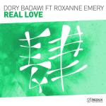 Cover: Roxanne Emery - Real Love