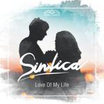 Cover: Sintica - Love Of My Life