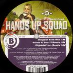 Cover: Hands Up Squad - Alice In Wonderland