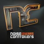 Cover: Noisecontrollers - Gaia 2008