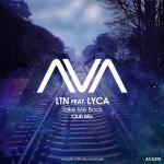 Cover: LTN feat. LYCA - Take Me Back