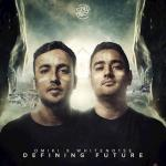 Cover: Omiki - Defining Future