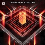 Cover: Da Tweekaz - Anything