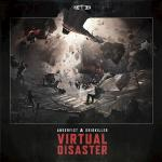 Cover: Angerfist - Virtual Disaster