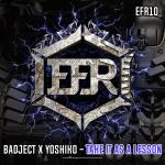 Cover: Yoshiko - Take It As A Lesson