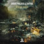 Cover: Chaos Project & Sakyra - Desolate World