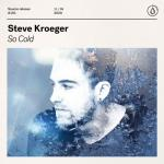 Cover: Steve Kroeger - So Cold