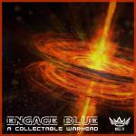 Cover: Engage Blue - No Life