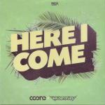 Cover: Wildstylez - Here I Come