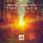 Cover: Toneshifterz - Time Is Now (I Am Hardstyle In Concert Theme)
