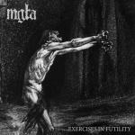 Cover: Mgła - Exercises In Futility V