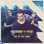 Cover: Hardwell & VINAI feat. Cam Meekins - Out Of This Town