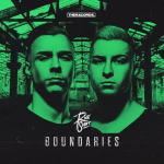 Cover: Riot Shift - Boundaries