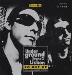 Cover: Underground Sound Of Lisbon - So Get Up