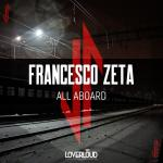 Cover: Francesco Zeta - All Aboard