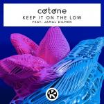 Cover: Cotone feat. Jamal Dilmen - Keep It On The Low