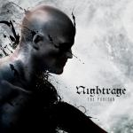 Cover: Nightrage - Stare Into Infinity