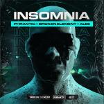 Cover: Element - Insomnia