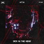Cover: Deadly Guns - Sick In The Head
