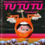 Cover: Galantis & NGHMTRE feat. Liam O'Donnell - Tu Tu Tu (That's Why We)