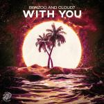 Cover: Benzoo & Cloud7 - With You