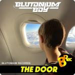Cover: Blutonium Boy - The Door