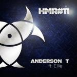 Cover: Anderson T feat. Ellie - I Dare U