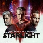 Cover: Frequencerz & Phuture Noize - Starlight