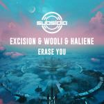 Cover: Excision - Erase You