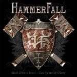Cover: Hammerfall - Between Two Worlds