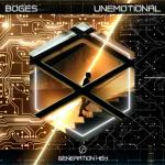 Cover: Boges - Unemotional
