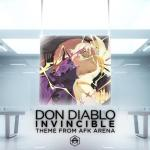 Cover: Don Diablo - Invincible (Theme From AFK Arena)