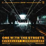 Cover: Unresolved - One With The Streets