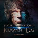 Cover: Synthatic - Judgment Day