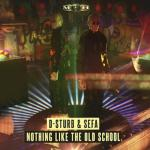 Cover: D-Sturb & Sefa - Nothing Like The Oldschool