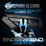Cover: Stephan Oleara - Subjective Reality