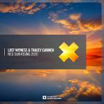 Cover: Lost Witness & Tracey Carmen - Red Sun Rising 2020