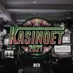Cover: Øien - Kasinoet 2021